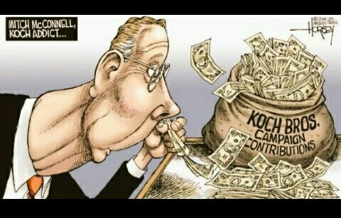 @DirkSchwenk Sorry, but I could truly care less about anyone that has supported this criminal enterprise working from the Oval office.. I'm waiting for mcConnell to EAT DIRT!! I mean it Literally, eat dirt.. #SCOTUS is made from #DarkMoney 😡😷👊  # BurnInHELL Moscow senators