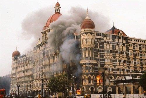 #MumbaiTerrorAttack #MumbaiAttack  #LestWeForget