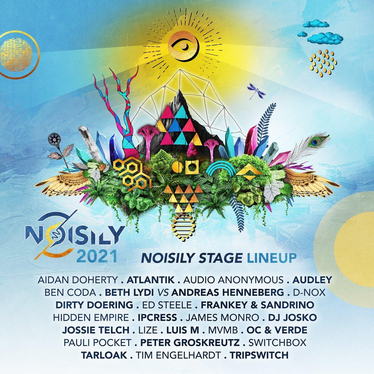Noisily Festival (@NoisilyFestival) | Twitter