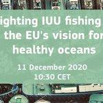Image for the Tweet beginning: The #IUU Regulation turns 🔟:
