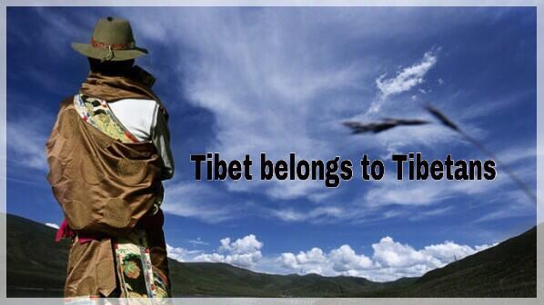 #India needs to rethink its #Tibet policy, if there's one, #FreeTibet is very much interest of Indian Security, See  #FreeTibet #IndiaChinaFaceOff #CCP #XiJinping #ChineseVirus #HoldChinaAccountable #ExpansionistChina