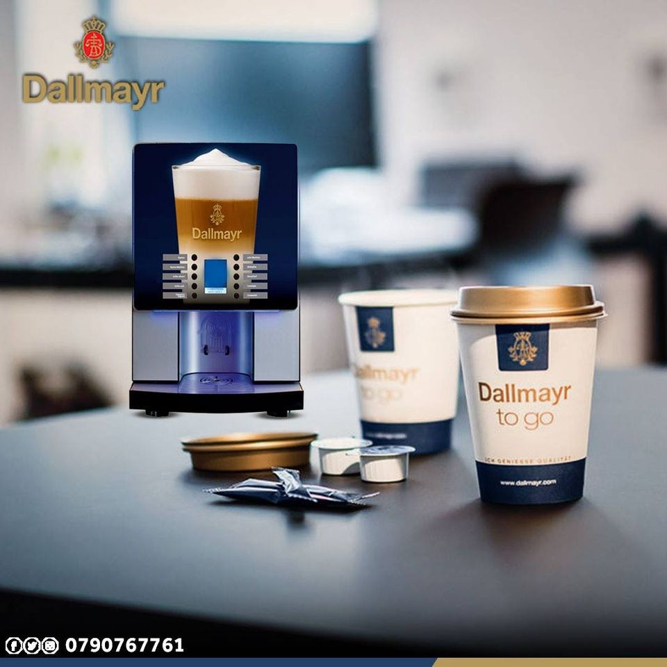 A Cup of Dallmayr Coffee Shared With A Friends is Happiness Tasted & Time Well Spent. ☕🥰⌛  #Dallmayr #coffeeholic #coffee #coffeeshop #mornings #goodmorning #internationalcoffeeday