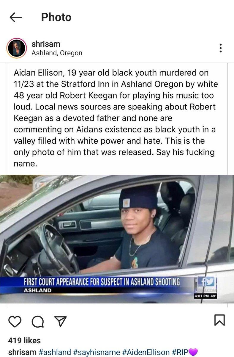 Aidan Ellison