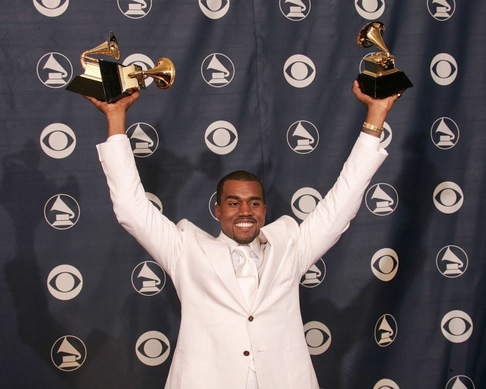 @DailyLoud's photo on Kanye