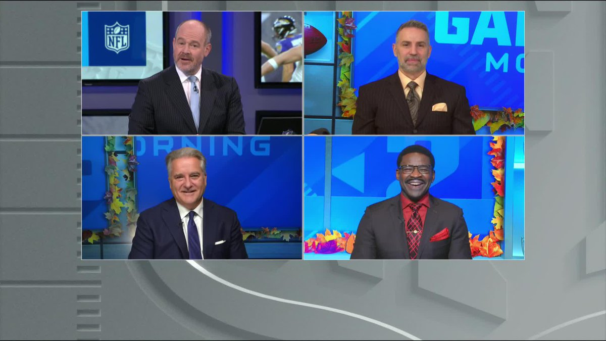 Our guys made #SBLV predictions on the Season Preview show...  Now our @nflgameday crew get some prediction do-overs 😂  What is your mulligan? 🤔
