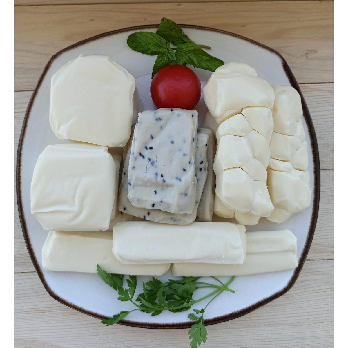 Süt ürünlerimiz: 🌿Tereyağı 🌿Künefe peyniri 🌿Tuzsuz rulo peyniri 🌿Yaprak peynir 🌿Tel peyniri 🌿Örgü peyniri 🌿Kızartma peynir 🌿Kaşar peyniri 🌿Lor 🌿Lavaş peyniri 🌿Dil peyniri 🌿Çubuk peyniri 🌿Otlu peynir 🌿Tuzlu yoğurt 🌿Sürk Byrunuz DM ye. Rt de yapabilir msnz lütfen 😊 https://t.co/uCNzjDWPUG