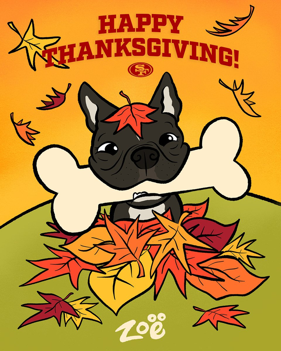 Wishing everyone a safe and happy #Thanksgiving!