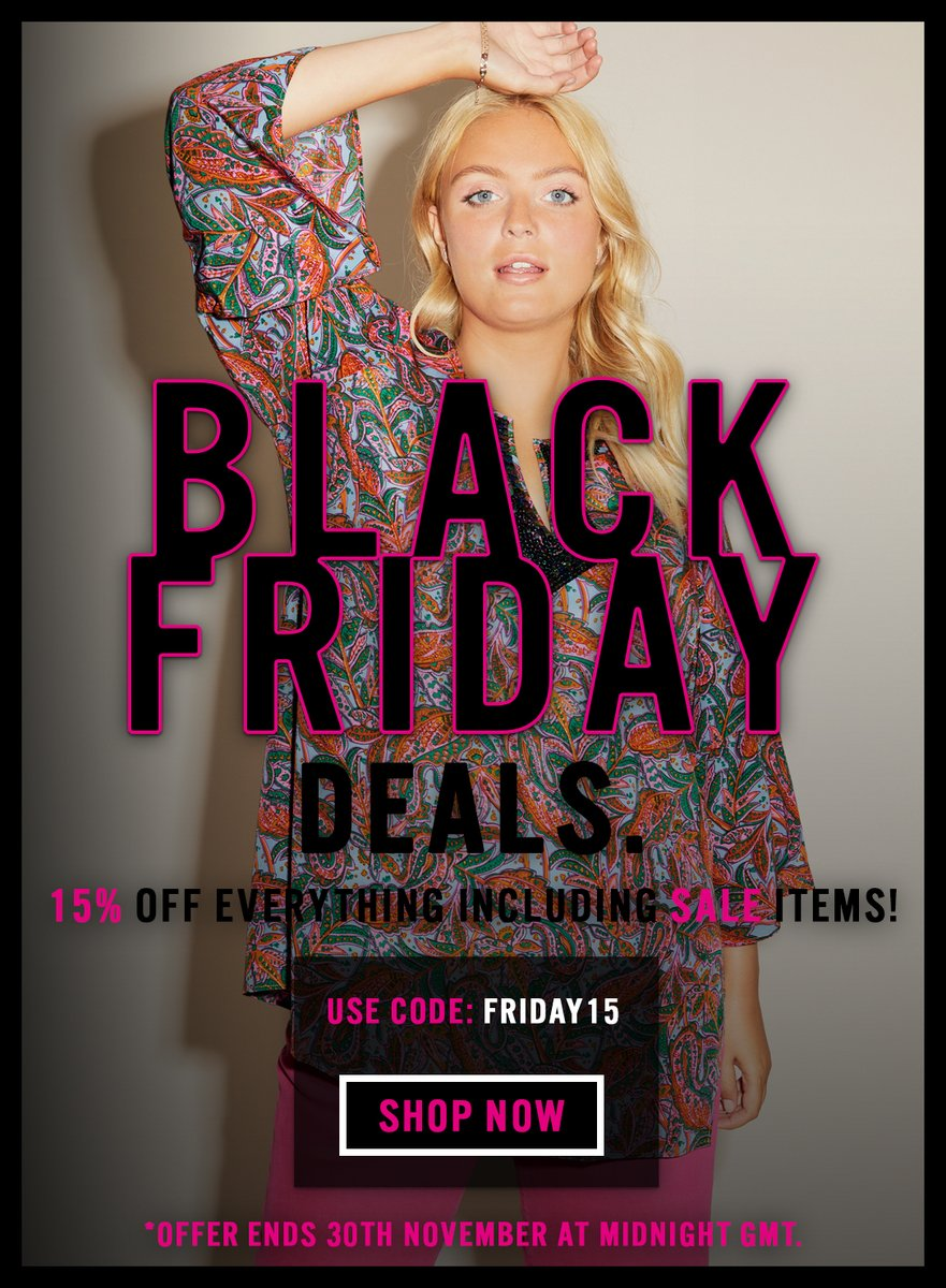 test Twitter Media - Black Friday offers https://t.co/0by22NXIST use code FRIDAY15 https://t.co/t8JBIxBUy8