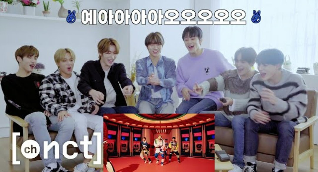 REACTION to ❤️'90's Love'💙 MV   NCT U Reaction     #NCT #90sLove #REACTION #RESONANCE #RESONANCE_Pt2 #Ch_NCT #채널NCT