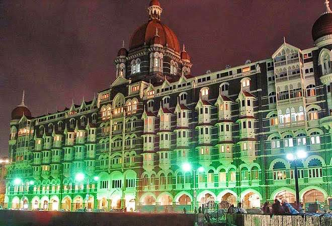 The painful memories remain etched forever... Remembering the brave who bore the brunt of terror. 🙏🏽 #26november #MumbaiTerrorAttack