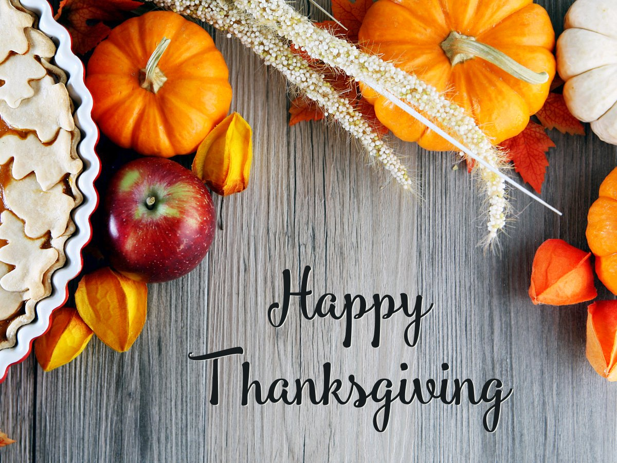 Gratitude is the sign of noble souls. -Aesop #Thanksgiving #thankful
