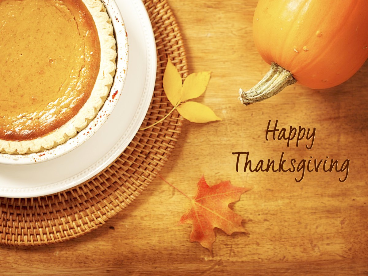 Wishing you a happy and safe #Thanksgiving Day! #thankful