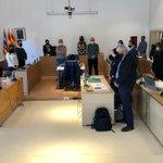 Image for the Tweet beginning: RadioIlla Notícies FormenteraAntonio Jesús Sanz,