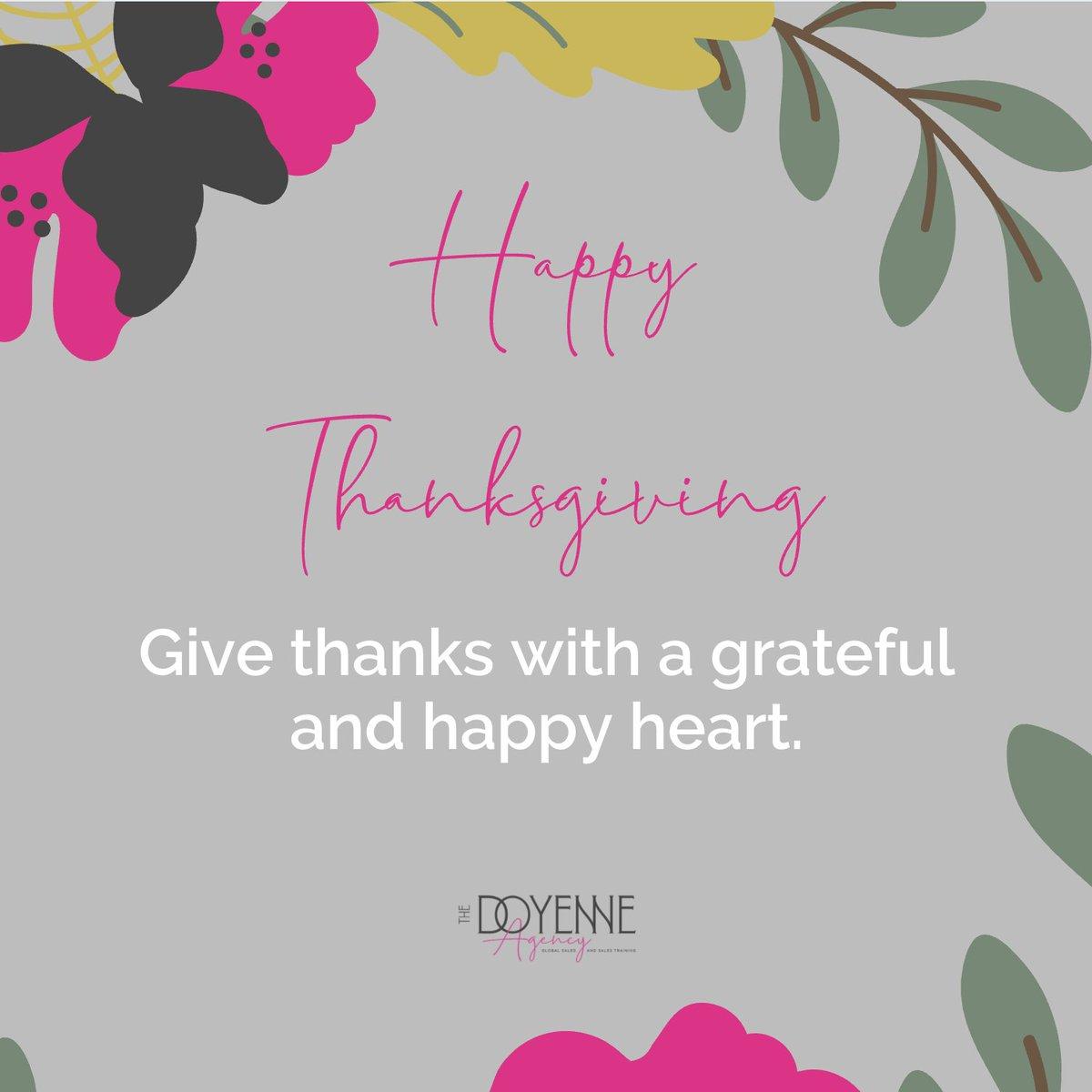 Happy Thanksgiving! #thanksgiving #givethanks #grateful #gratitude #thanksgivingday #gobble #family #love #joy #happythanksgiving