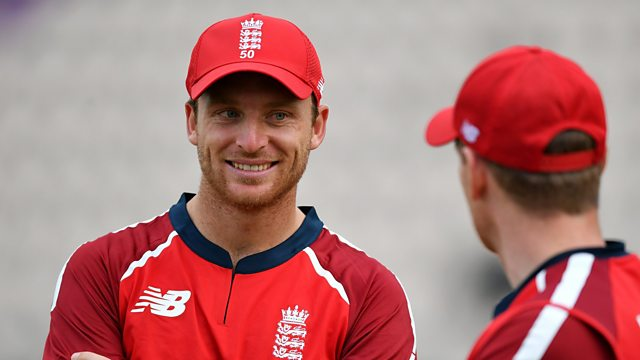 🏏 Stumped podcast 🏏  On this week's #BBCStumped:  🇦🇺 Australia VS India 🇮🇳  🏴 @josbuttler on captaincy  🚗🍕Bowler turned delivery driver @paulvanmeekeren   👂 Listen and download here ⬇️  📲