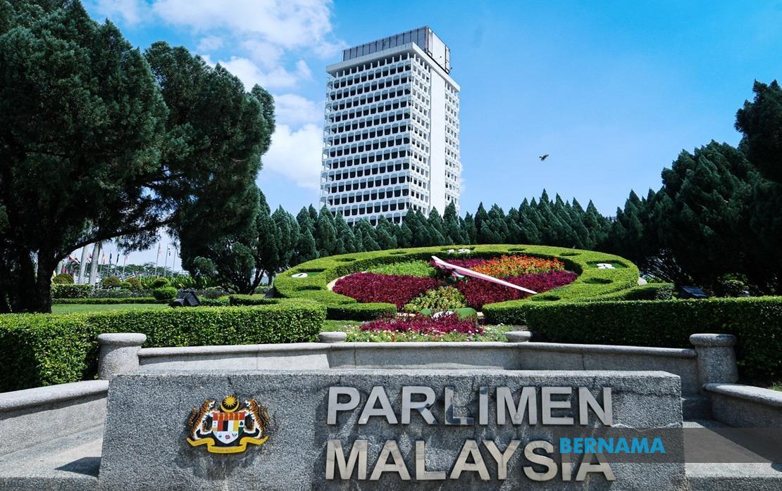 Berita-berita ringkas Dewan Rakyat
