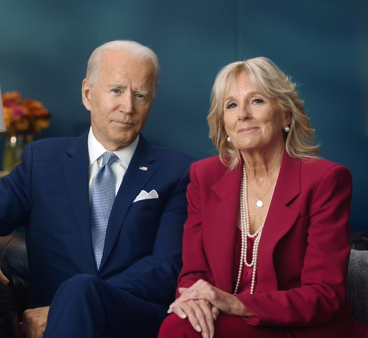 Thanksgiving has always been a special time for the Biden family. And while I know this isn't the way many of us hoped to spend the holiday, the small act of staying home is a gift to our fellow Americans.