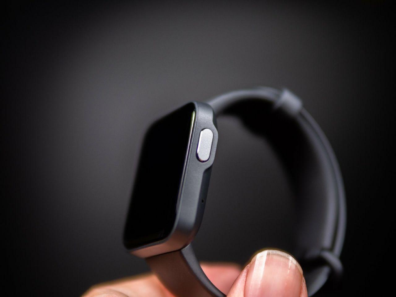 Xiaomi lanza el Redmi Watch: El Smartwatch calidad/precio