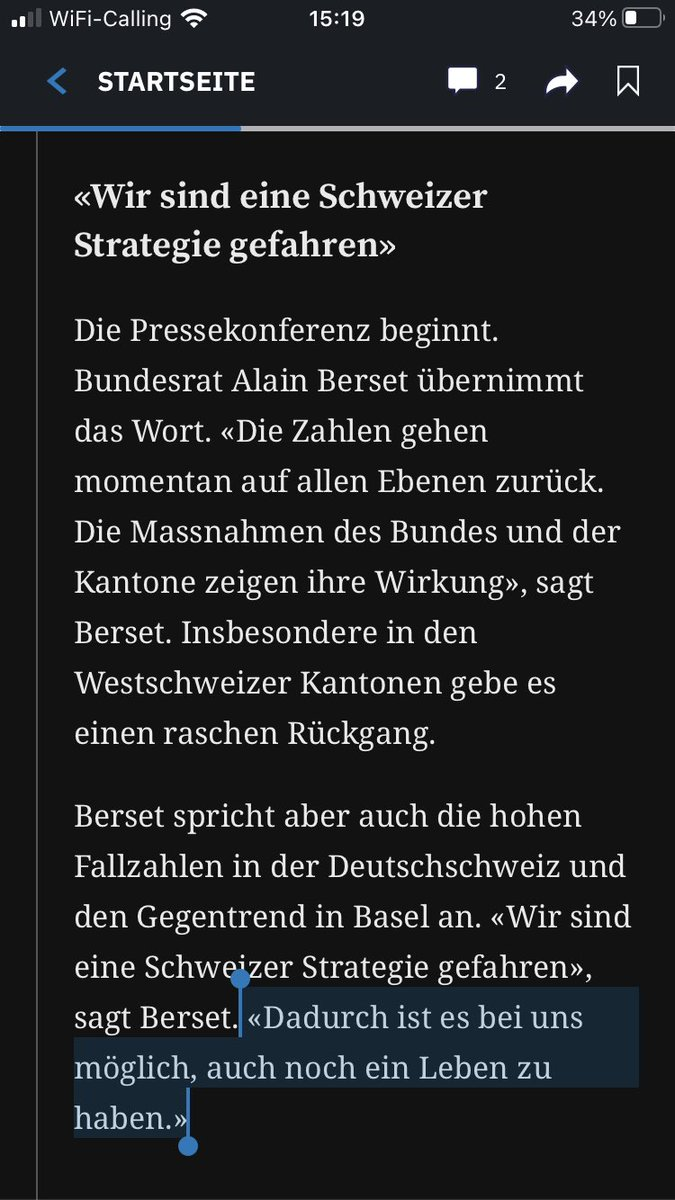 """""""schweizer weg"""" , """"möglich, noch ein leben zu haben""""... wenn man nicht zu den wöchentlich 500-700 todesopfern gehört, ja. 😡  nur weiter so, @alain_berset. die toten werden sich nicht mehr wehren können, aber auch die anderen vergessen nicht. #euretoten #lestweforget #failedstate"""