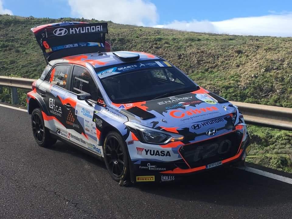 ERC + SCER + CERA: 44º Rallye Islas Canarias [26-28 Noviembre] - Página 3 EnwbK9jXYAAZTLm?format=jpg&name=medium