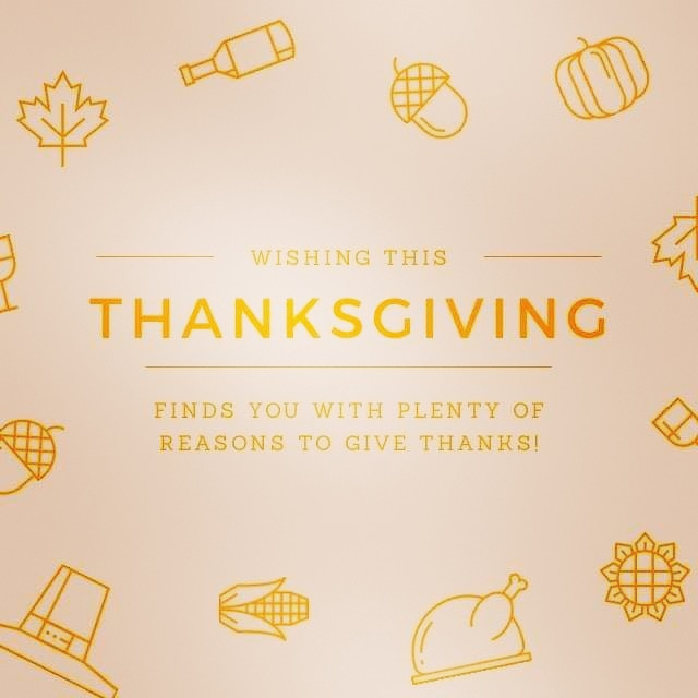 Whether you're spending Thanksgiving surrounded by family and friends or alone, we hope you have a grateful heart and you are blessed and comforted by peace and love. 🌎💙 Happy Thanksgiving! ❤  #DontTripUplift #HappyThanksgiving