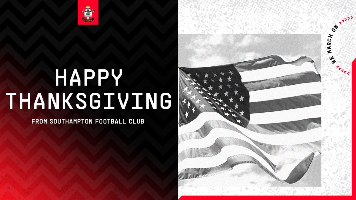 We're wishing a very #HappyThanksgiving to all of those who are celebrating today! 🇺🇸 https://t.co/Romb41K0Ev