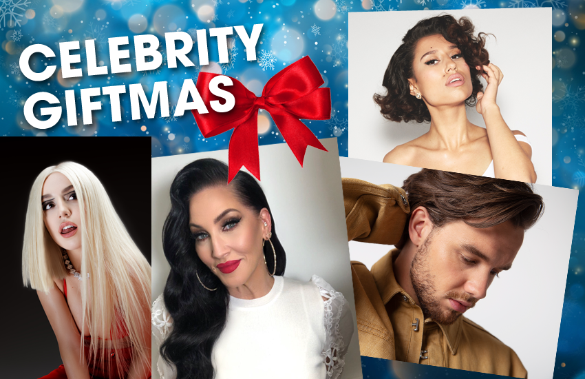 give a priceless gift this xmas in aid of a special cause✨  enter to win your very own christmas video message from a celebrity, in support of our charity @MakeNoise➡️