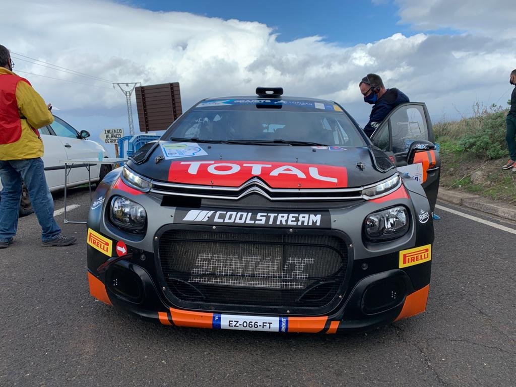 ERC + SCER + CERA: 44º Rallye Islas Canarias [26-28 Noviembre] - Página 3 EnwjYg9WMAAs0l4?format=jpg&name=medium