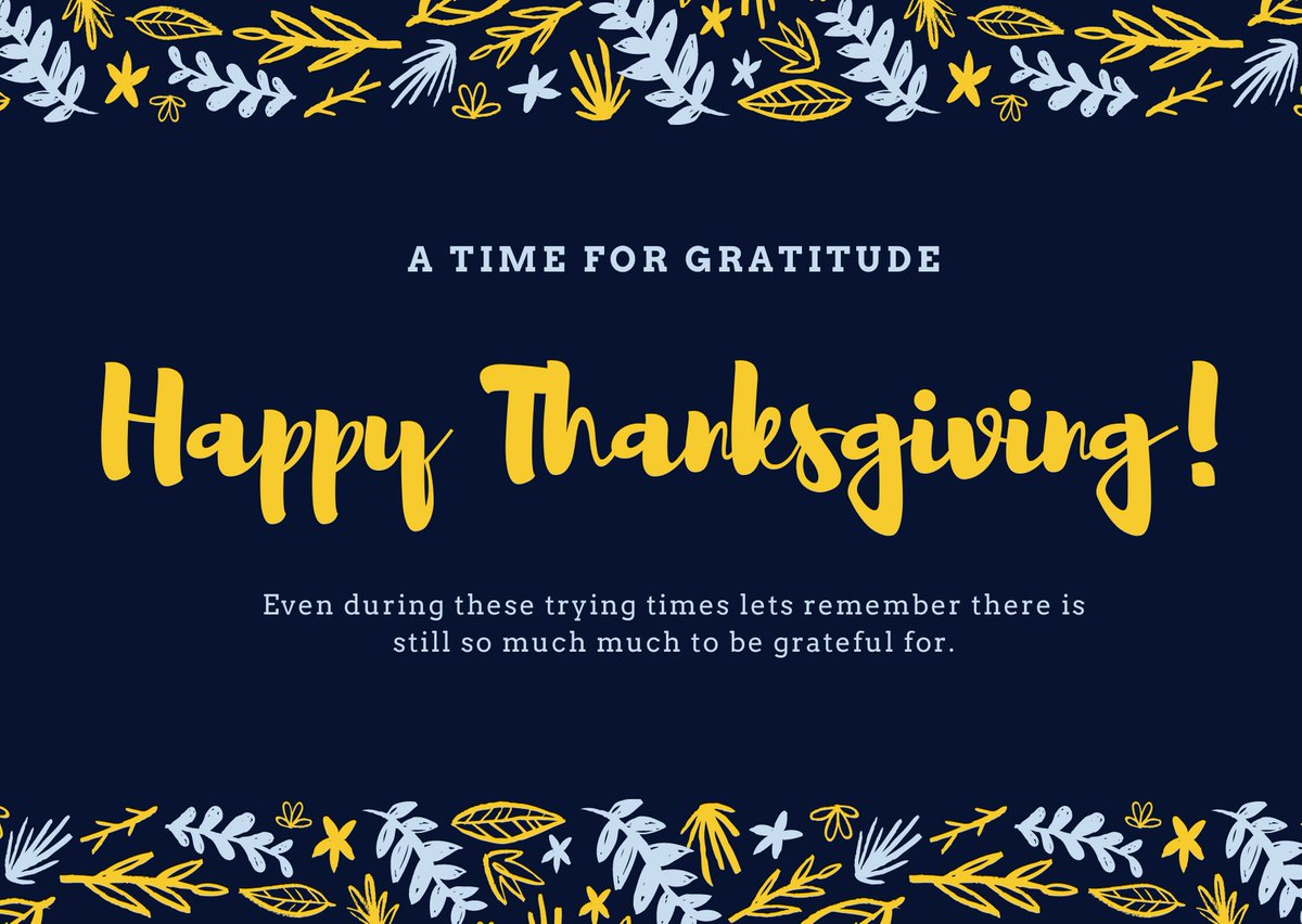 We would like to wish everyone a Happy Thanksgiving! #USCG #USCGR