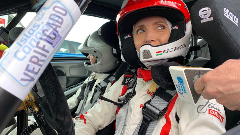 ERC + SCER + CERA: 44º Rallye Islas Canarias [26-28 Noviembre] - Página 3 EnwtG-rWMAE_FVS?format=jpg&name=medium