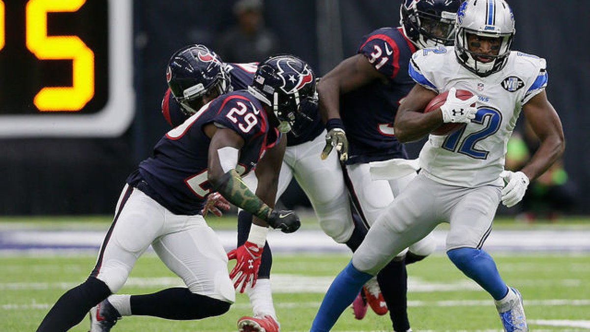 The Lions are now at 4-6 on the year and so they are still alive for a playoff berth. However, the Texans are coming off a big win over the Patriots and now have some confidence. Kick off at 12:30pm. Houston Texans +3.0 vs Detroit Lions -3.0 | https://t.co/8q5GKs9MdC https://t.co/q7qUV3PLfD