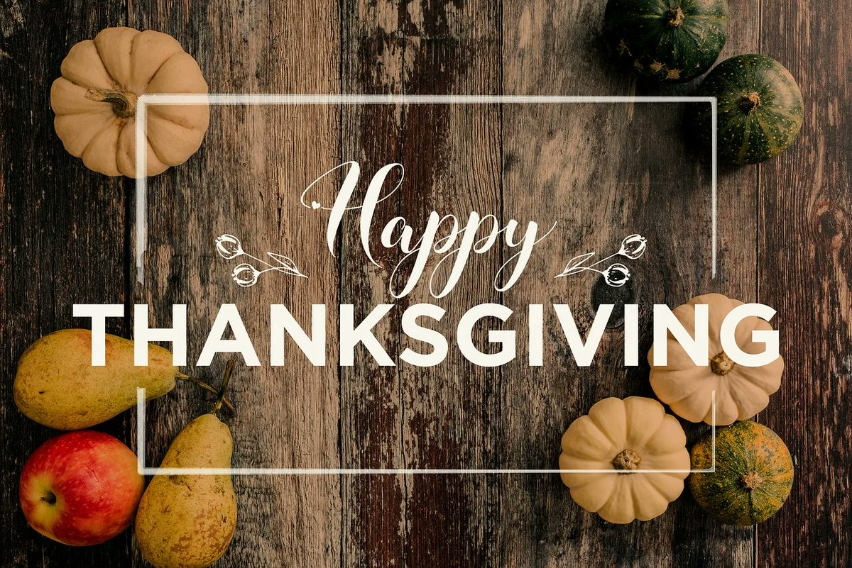 We want to wish everyone in our community a very happy and safe Thanksgiving!    #Thanksgiving #Thankful #KingCounty #Health #Gratitude #Holiday #StaySafe
