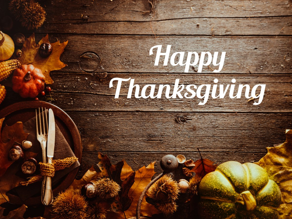 May the good things of life be yours this day and always! Happy #Thanksgiving! #gratitude