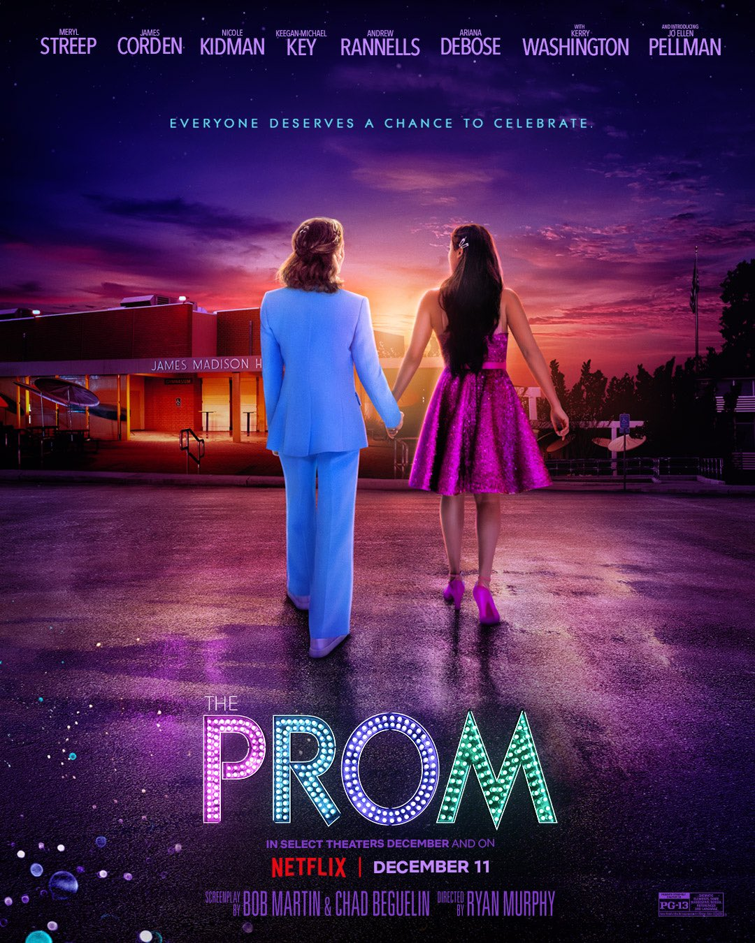 the prom official trailer