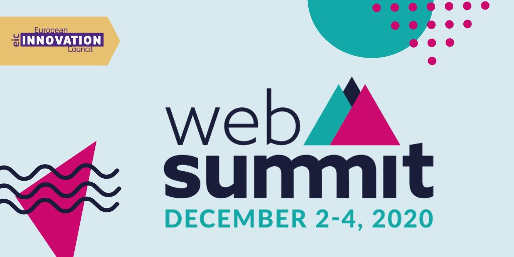 Is #tech at the daily core of your activities? 💭  @WebSummit is hosting a masterclass with @JeanDavidMALO1 and @AranchaMtnez_ on inclusion and gender equality in the field. 👨💻👩💻  Be a part of the conversation ➡️   #WebSummit