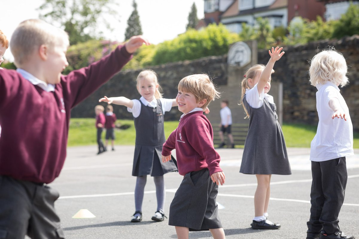 Our virtual open event is now live!  Hear from our Principal, get a tour of our academy from two of our pupils, see inside our reception classroom and view a presentation all about joining St Chads!  🔺 https://t.co/qCQPZS1NVU  #Primary #OpenEvent #Reception #ApplyNow