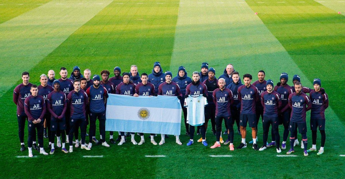 @PSG_inside's photo on PSG-1