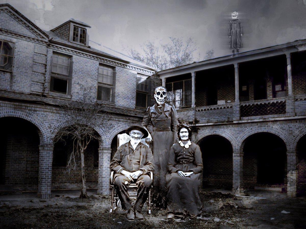 Death Poses For a Family Portrait (The Skull Dancers)   Grey Cross Studios #art #digitalart #contemporaryArt #skulls #skeletons #death #afterlife #surrealism #alternateuniverse #otherworlds #multiverse #parallelworld #scifi #fantasy #fantasyart