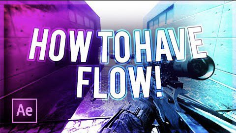 """Cudi Edits - How To Have """"Flow"""" On Your Montage/Edit! OUT NOW!🔥👀"""