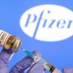 Image for the Tweet beginning: Canada could approve Pfizer's COVID-19