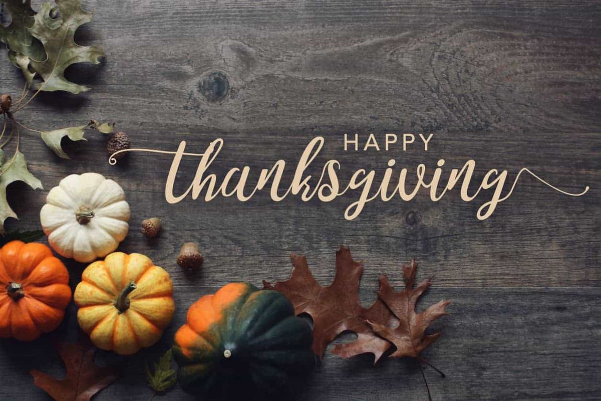 We at @iatse168 wish our American Kin, both in our @IATSECANADA Local and the greater @IATSE Alliance, all the very best on this #Thanksgiving2020. Enjoy the day, and keep safe.