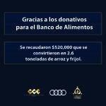 Image for the Tweet beginning: ¡Juntos hemos logrado cosas increíbles!