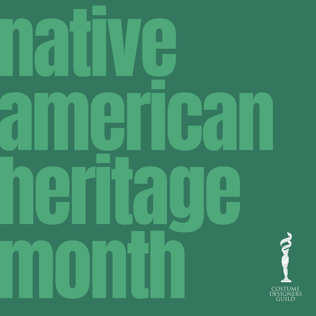 We celebrate and honor the rich ancestry and traditions of #NativeAmericans.