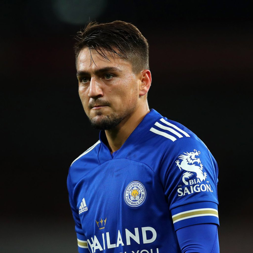 Cengiz Ünder in 153 #UEL minutes so far this season:  Age - 23 Team - #Leicester  Position - Wing(right) Shots P90 - 3.5 Successful dribbles P90 - 1.8 Key passes P90 - 2.4 Tackles / Interceptions P90 - 2.8  Will he score tonight?   -  #BrgLei #LIVLEI #EuropaLeague