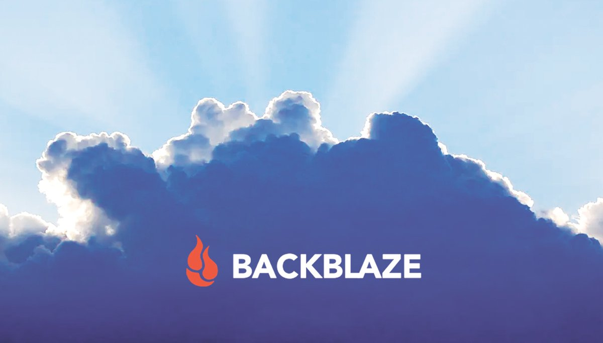 2020 has been a challenging and unpredictable year. We took a moment to ask our team members what they were grateful for in this terrible, horrible, no good, very bad year and wrote out some of their stories...  Backing Up Our Thanks https://t.co/CFvRQ2OO27 via @backblaze https://t.co/YdI5Uq8FVb
