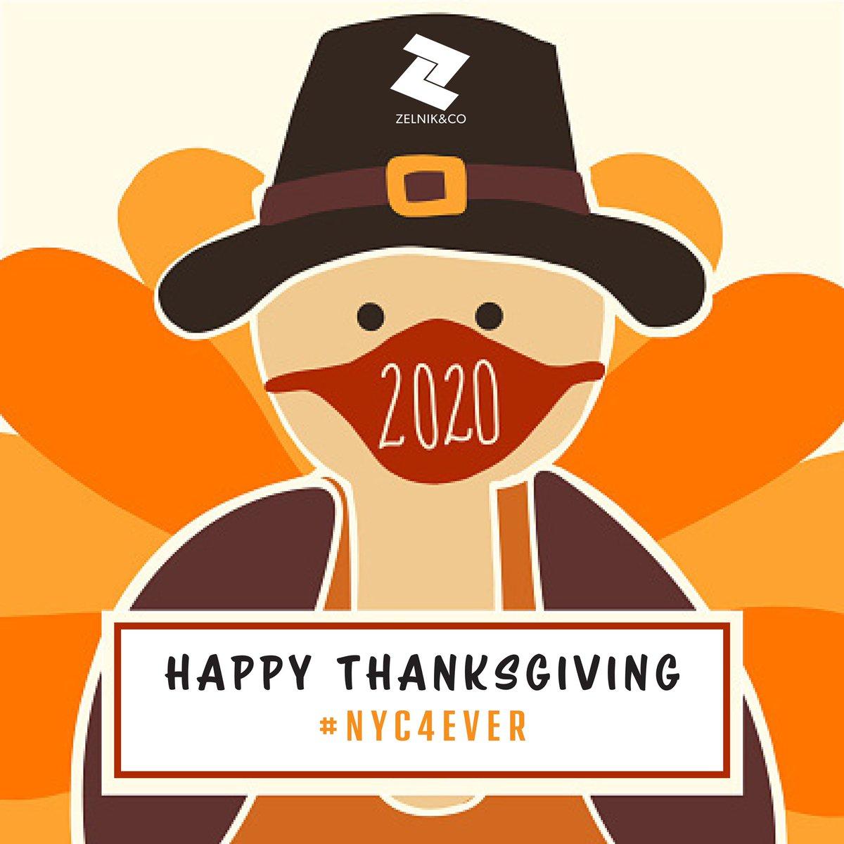 Happy Thanksgiving 🦃🍁  #thanksgiving #happythanksgiving #nyc4ever #nycrealestate #fall #foliage   #newyorkcity #holiday #zelnikco #cre #nyc #turkeyday #realestate #food #maskup #turkey #commercialrealestate #family #friends #thankful #grateful #mask #begratefuleveryday #2020