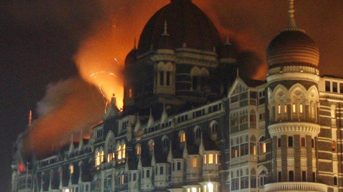26/11 મુંબઈ હુમલોઃ 12મી વરસી પર ભારતીય ક્રિકેટરોએ પણ શહીદોને અર્પી શ્રદ્ધાંજલી  Read:   #TV9News #MumbaiTerrorAttack #Mumbai #IndianCricketer
