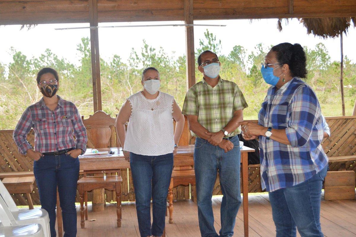 🧑🏫👩🏫 Rectora de URACCAN informa que el 25 de noviembre reinician las clases en el recinto Bilwi.  #UniversidadComunitariaIntercultural Ver más en⬇ #Nicaragua #costacaribe #Bilwi #HuracanEta #Huracanlota #yosoyuraccan
