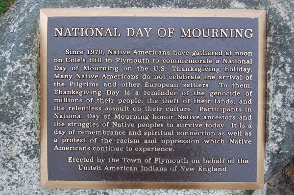 This Thanksgiving in our home we'll give thanks even as we remember & mourn with all, from Native Americans who rightly mark today as a #NationalDayOfMourning, to those who have lost loved ones, home, & and so much more in 2020. Hold joy & sorrow together & work to bring change.