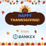 Image for the Tweet beginning: 🦃 From our #BANKEX family